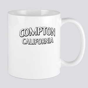Compton California Mug