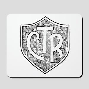 CTR Mousepad