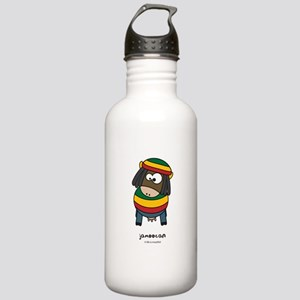jamoocan Stainless Water Bottle 1.0L