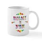 Biology is Fun Mug