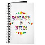 Biology is Fun Journal