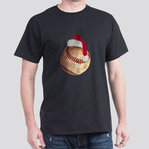 baseball_ball_santa T-Shirt