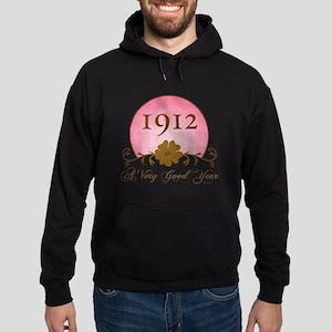 1912 A Very Good Year Hoodie (dark)