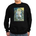 Masonic Tracing Sweatshirt (dark)