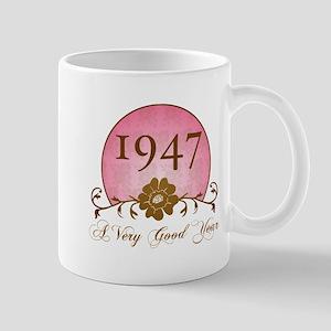1947 A Very Good Year Mug