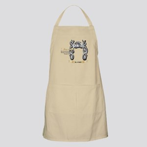 Alvaro Family Crest - Alvaro Coat of A Light Apron