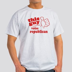 This Guy Republican Light T-Shirt