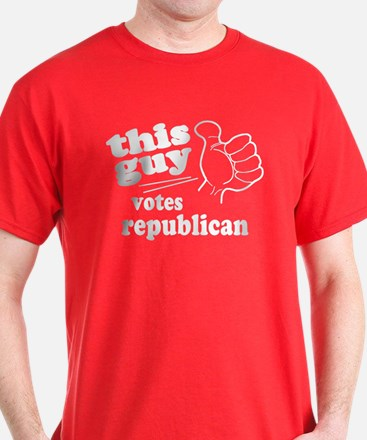 This Guy Republican T-Shirt
