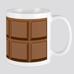 Choclate Bar Mug