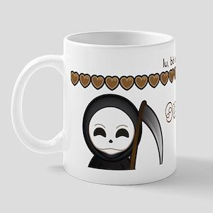 Mug Tod - from Lu, Bo und Tod