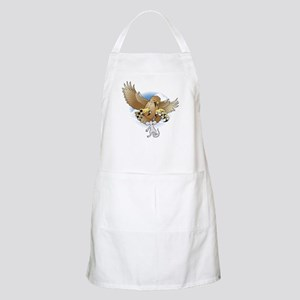 Last Great Act of Defiance - no text - Apron