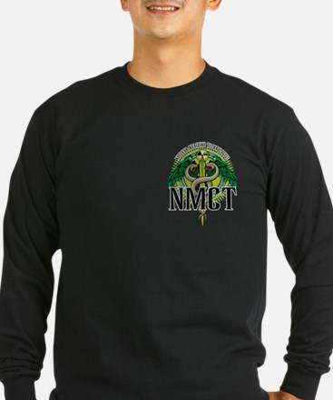 NMCT Green Front & Back T