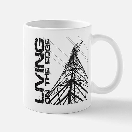 Transmission Lineman Mug Mugs