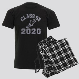 Class of 2020 Track & Field Men's Dark Pajamas