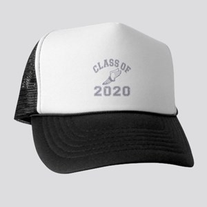 Class of 2020 Track & Field Trucker Hat