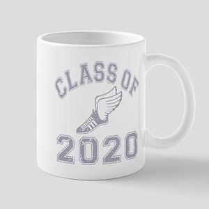 Class of 2020 Track & Field Mug
