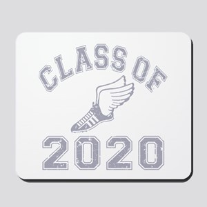 Class of 2020 Track & Field Mousepad