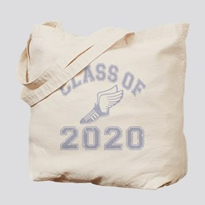 Class of 2020 Track & Field Tote Bag