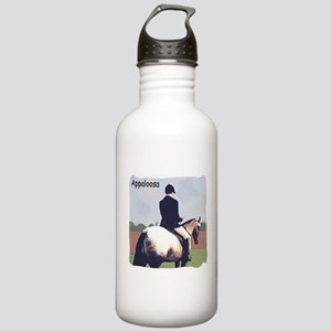 Appaloosa Sporthorse 1 Stainless Water Bottle 1.0L