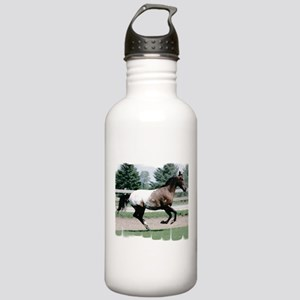 Appaloosa Galloping Stainless Water Bottle 1.0L