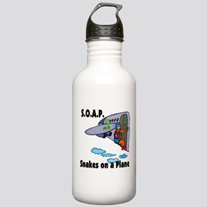 SOAP Jumper Stainless Water Bottle 1.0L