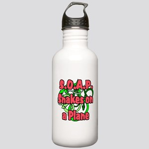 S.O.A.P. Stainless Water Bottle 1.0L