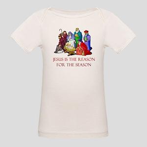 Christmas Jesus is the reason for the season Organ