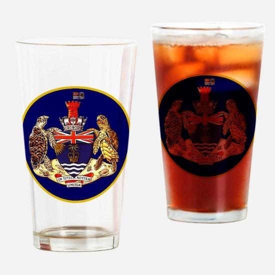 BIOT Seal Drinking Glass
