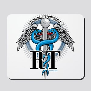 Radiologic Technologist Mousepad