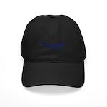 Great Grandma-to-Be 2012 Black Cap