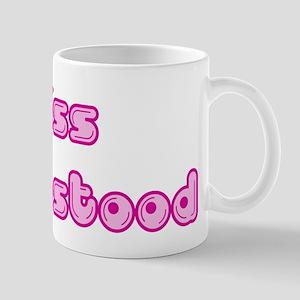 Miss Understood Mug