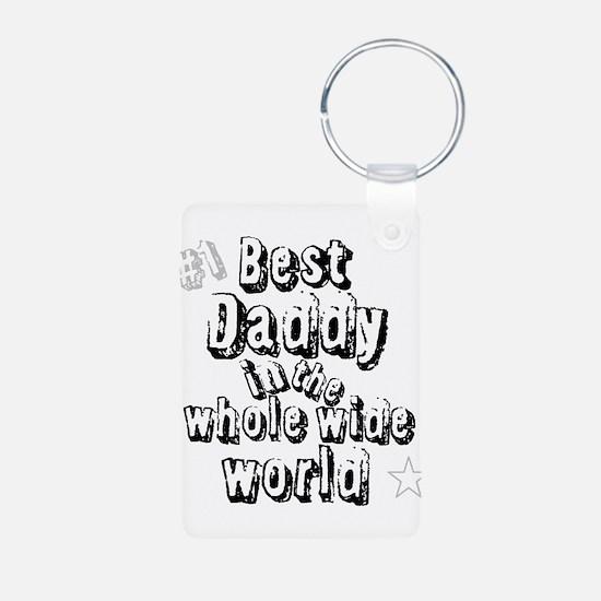 Best Daddy Keychains
