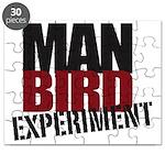 Manbird the Puzzle