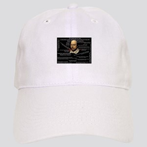 Put your favorite picture on a Cap