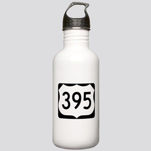 Reno 395 Stainless Water Bottle 1.0L