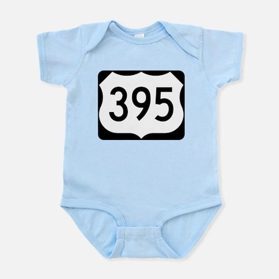 Reno 395 Infant Bodysuit