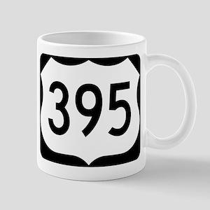 Reno 395 Mug