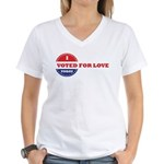 LOVECAMPAIGN T-Shirt