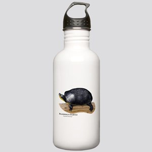 Blanding's Turtle Stainless Water Bottle 1.0L