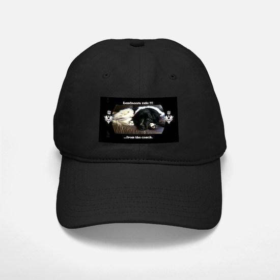 Landseers rule !!! Baseball Hat