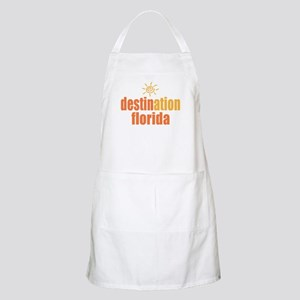 Destination Florida Apron