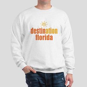 Destination Florida Sweatshirt