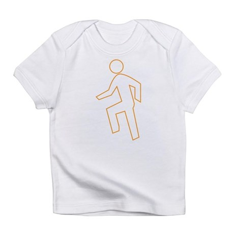 Everyday I'm Shufflin Infant T-Shirt