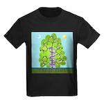 Evolution Kids Dark T-Shirt