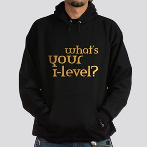 what's your i-lvl? Hoodie (dark)