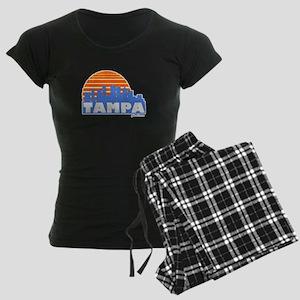Tampa Pride Women's Dark Pajamas