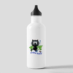 scuba kitty Stainless Water Bottle 1.0L
