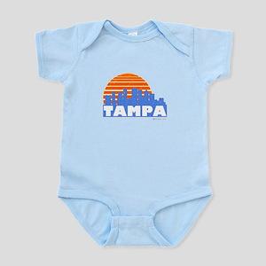 Tampa Pride Infant Bodysuit