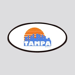 Tampa Pride Patches