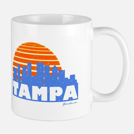 Tampa Pride Mug